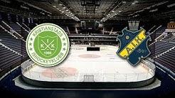 Kristianstad - AIK | Omgång 4 Hockeyallsvenskan 2019/20