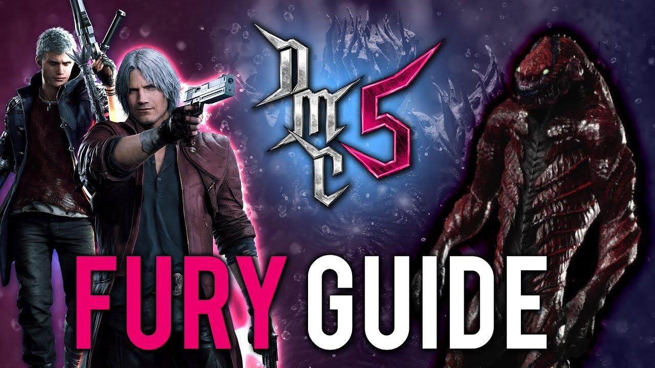 Fury (Dark Enemy)