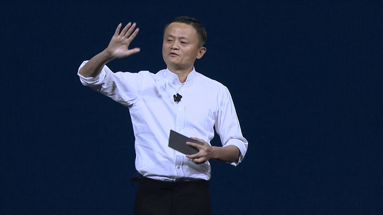 Weekly Market Preview: Apple's iPhone Event, Jack Ma Exits Alibaba and More