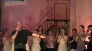 Jesus Christ Superstar Adrian Pintea