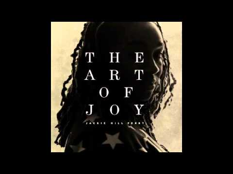 Jackie Hill Perry -  The Solution (feat. Eshon Burgundy)