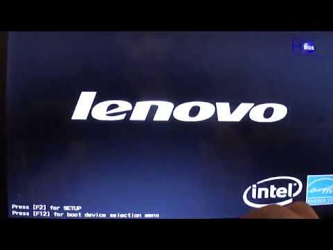 Как восстановить систему windows 7 через bios без диска