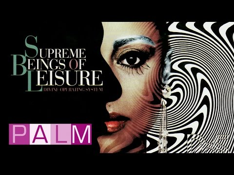 Supreme Beings Of Leisure: Divine Operating System [Full Album]