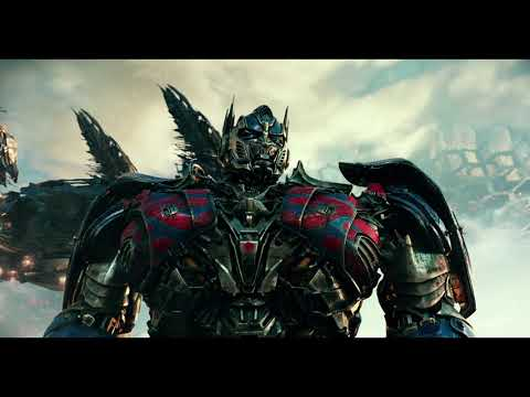 TRANSFORMERS: THE LAST KNIGHT | Meet The Voices Behind Optimus Prime And Megatron