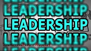 9 Tips To Be A Better Leader   Leadership And Management Skills And Qualities