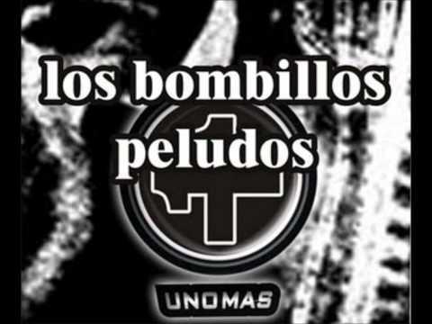 Uno mas - Los Bombillos Peludos