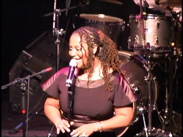 Andrew Williams & Lalah Hathaway | Some Day We Will All Be Free