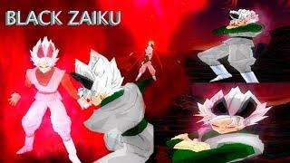 black zaiku remake