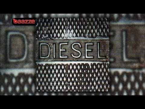 Diesel - Plastic Smile