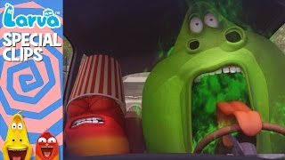 [Official] Campaign Collection - Driving - Special Videos by Animation LARVA