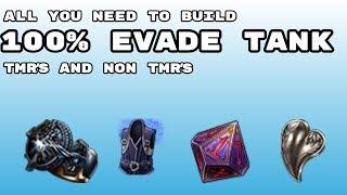 FFBE - Final Fantasy Cesur Exvius - %100 Kaçmasına Tank İnşa