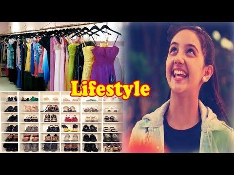 Ashnoor Kaur Lifestyle,Age,Family,Wiki,Biography