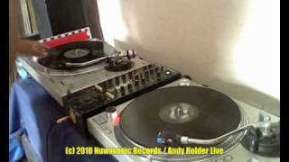 In The Mix - Old Skool Garage Vibes Vol 2 (Todd Edwards Special) April 30th 2010