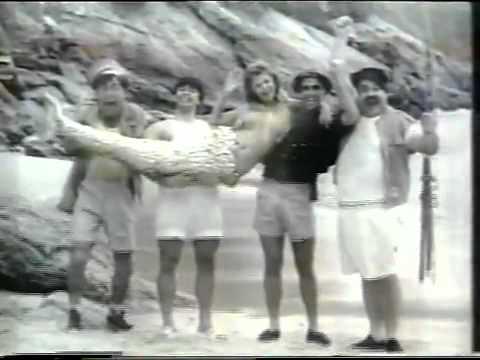 Intervalo Comercial Manchete Carnaval 1989 (Parte 04)