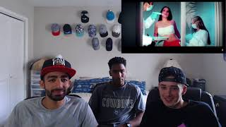 Danielle Bregoli is BHAD BHABIE - These Heaux (Official Music VIdeo) REACTION