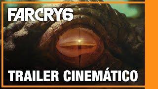 Far Cry 6 - Trailer de Abertura Cinemático | Ubisoft Forward