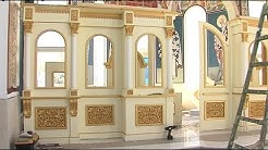 """Ние хората - Храм """"Св.Николай"""" / руската църква / - 20.04.2015"""