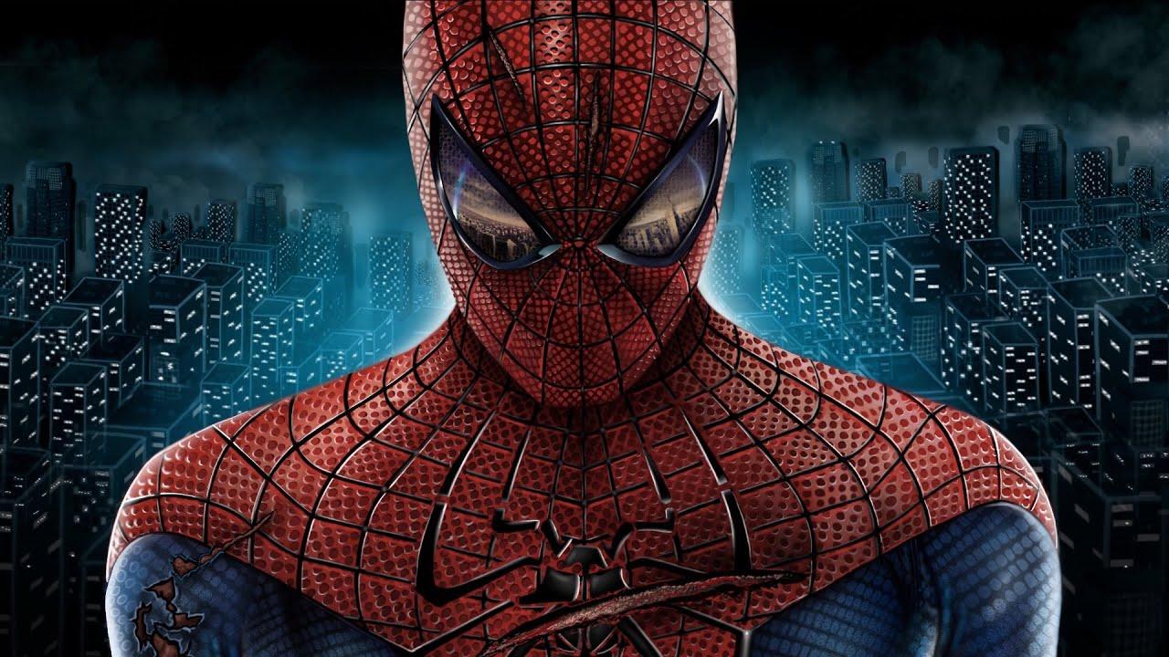Uncategorized Paint Spiderman the amazing spiderman speed painting using procreate ipad air 2 youtube