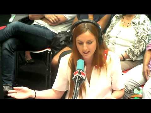 Marie-Cystite aime la corrida - La drôle d'humeur d'Alison Wheeler