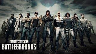 PlayerUnknown's Battlegrounds. Solo FPP.Pubg.