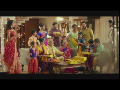 The Chennai Silks - Diwali - ad