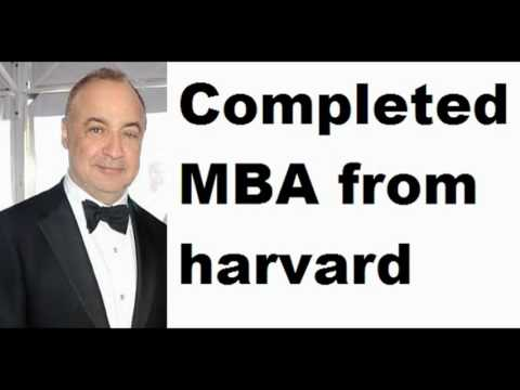 5  Things You Don't Know About  Len Blavatnik