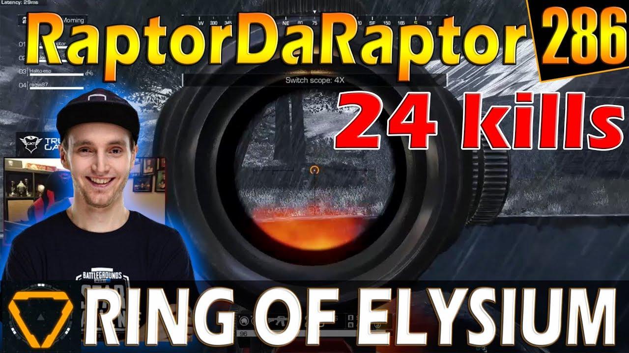 Raptordaraptor