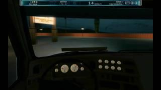 Дальнобойщики 3 - Видео 1 (1gamesportal.ucoz.ru)(Первый сюжет знакомит с некоторыми особенностями геймплея и демонстрирует игровой интерфейс, использующи..., 2009-10-24T21:08:03.000Z)