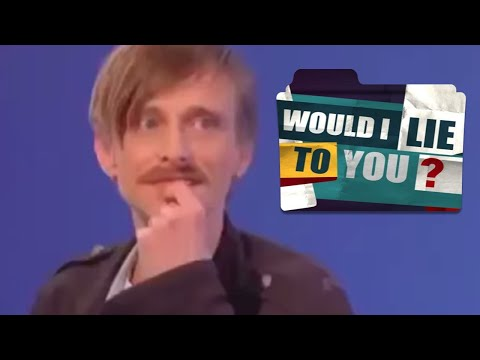 Mackenzie Crook, Chris Packham, Victoria Coren, Rhod Gilbert In Would I Lie To You| #EarfulComedy