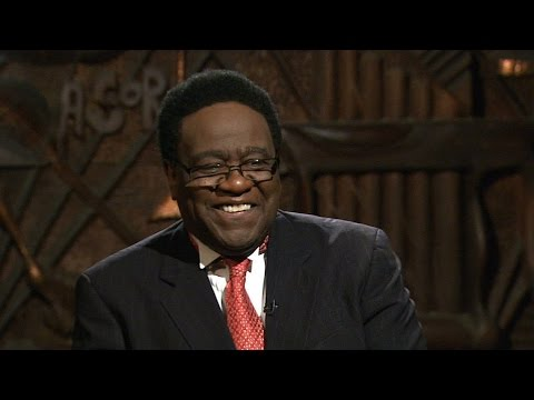 Kennedy Center honors Al Green for soul and staying power