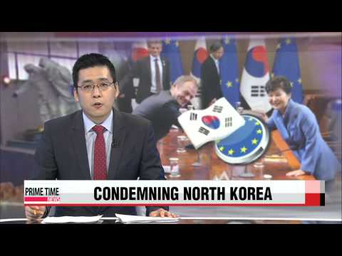 PRIME TIME NEWS 22:00 President Park hails deal on labor market reforms