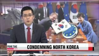 PRIME TIME NEWS 22:00 President Park hails deal on labor market reforms