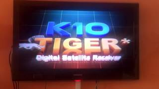 Activation Vanilla Sur Tiger* Ultimate  K10 (Android)