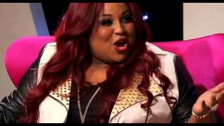 BGC 10 Reunion Part 2 Jenniffer vs Shannon
