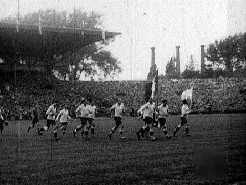 Image result for uruguay vs francia 1924