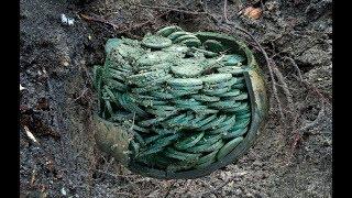 Нашли Тайник  в камнях у старой Тропы!