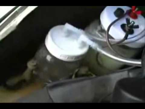 Increase MPG   Alternative Fuel   Hydrogen Generator