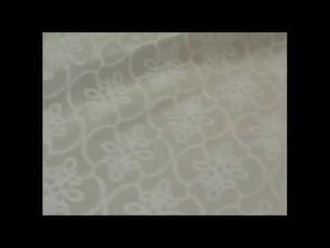 Edgar Fabrics Fabrics pattern Bartello color Pearl