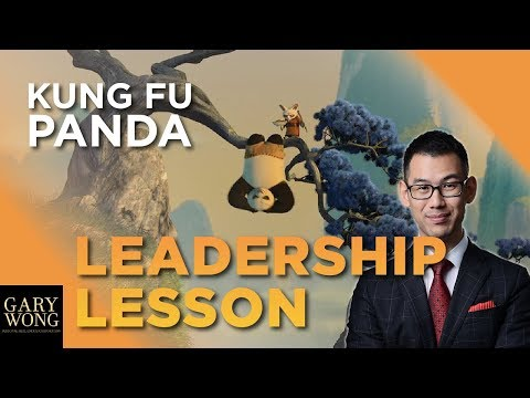 Lesson From Kung Fu Panda - Unconventional Way To Bring The Best Out Of People