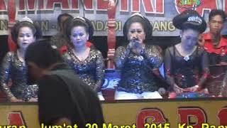 jaipong tarman group kembang gadung