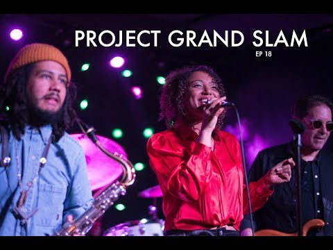 Music Eye Saw Ep 18 Project Grand Slam