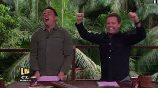 Ant and Dec It's Coming Home