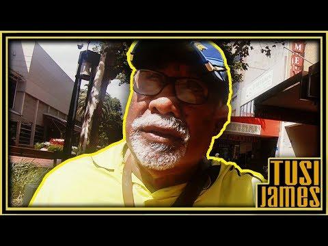 DAD TELLS ALL   Going Back to Tonga to Visit Grandma
