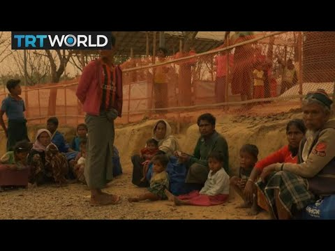 Rohingya Refugee Crisis: Bangladesh plans to repatriate refugees