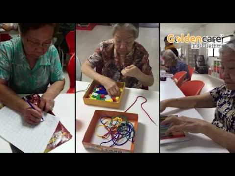 Ageing Senior Elderly Rehabilitation Activities for Senior Hands and Fingers Hand Therapy Exercises