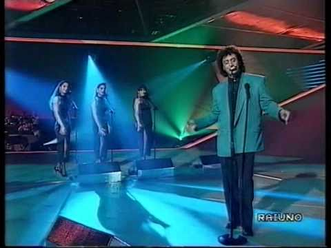 Eurovision 1993 - Malta - William Mangion - This Time