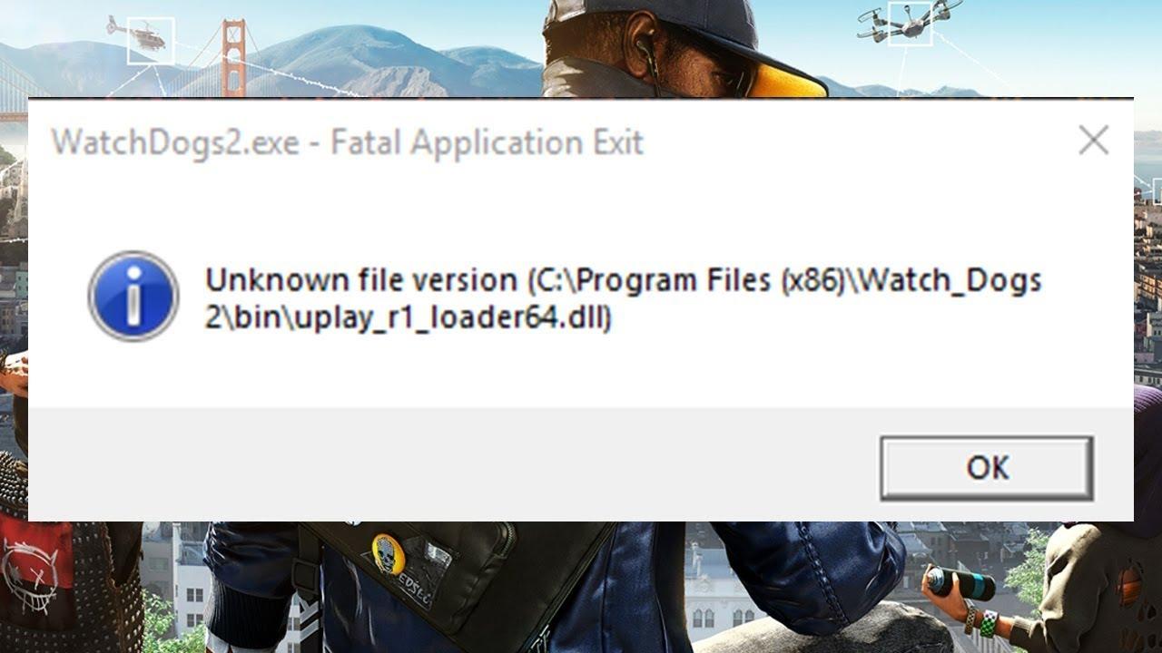 uplay r1 loader64.dll gratuit