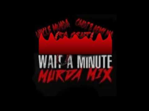 UNCLE MURDA CARDI B REMY MA 50 CENT - deejpookie wait a min remix