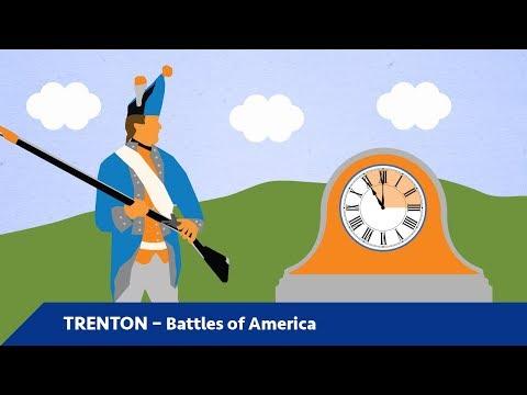 Trenton | Battles Of America