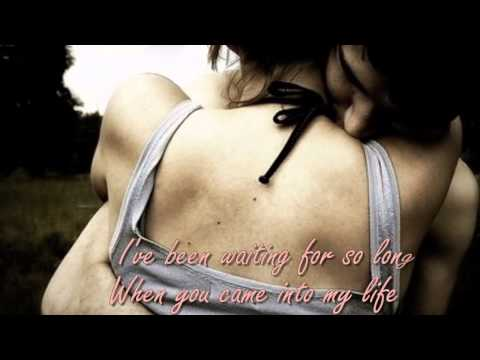 WHEN YOU CAME INTO MY LIFE BY SCORPIONS WITH LYRICS